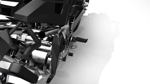 传感器芯片在摩托车上的妙用