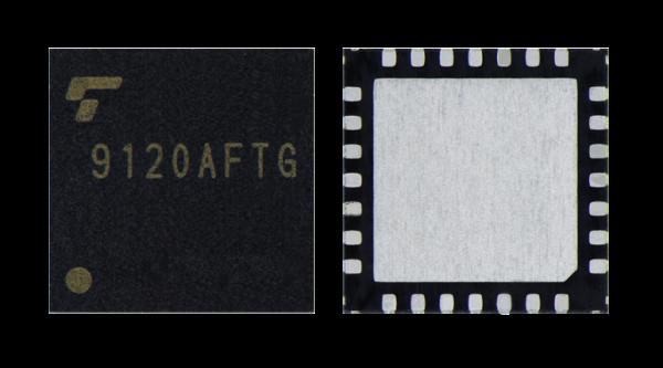 东芝面向车载应用推出恒流2相步进电机驱动IC