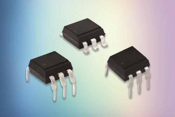 Vishay推出的新型光耦在实现高断态电压的同时,还可满足高稳定性和噪声隔离要求