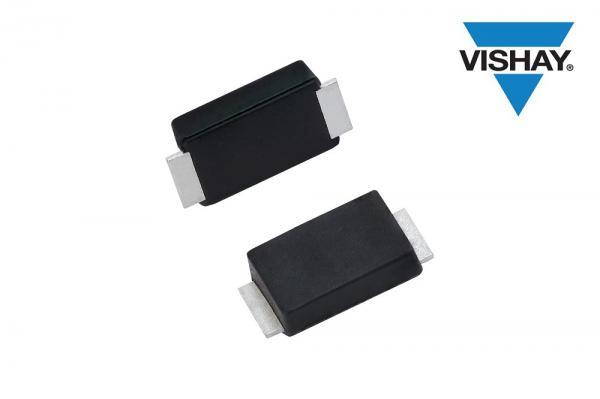 Vishay推出的新款FRED Pt? Ultrafast恢复整流器增强可靠性,提高AOI能力