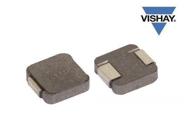 Vishay推出三款1212尺寸新型汽车级IHLP?电感