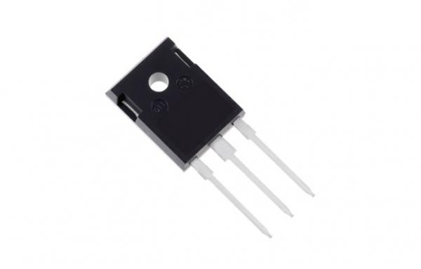 东芝面向电压谐振电路推出新款分立IGBT,有助于降低功耗并简化设备设计