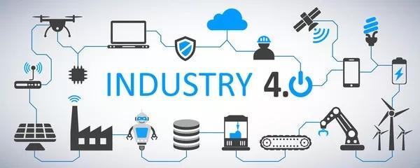 便捷的LoRa物联网服务,助力企业迈向智能高效的工业4.0时代