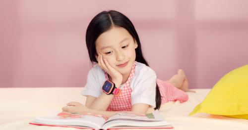 支持八重AI定位、4G全网通等功能 华为儿童手表3s正式预售
