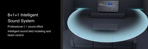 黑科技加持!华为智慧屏6999元正式亮相:造就智慧家庭新中枢