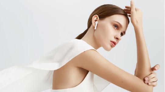 """聆听智慧""""芯""""声,华为FreeBuds 3无线耳机开启预售 11月11日正式开售"""