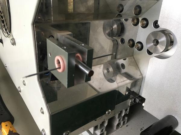 全自动剥线机原理3个故障以及解决办法