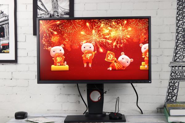 """把把都能""""吃鸡""""的秘密竟然是它:电竞显示器游戏首选推荐"""