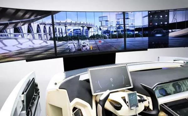 未来技术驱动下的现代智能驾舱,原来有这么多黑科技