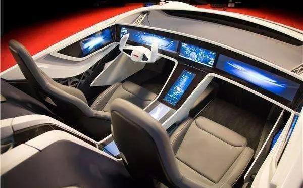 智能驾驶座舱的五大发展趋势与三大关键问题