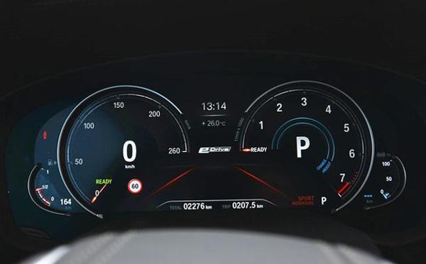 怎样从汽车仪表盘入手,重构车载用户体验