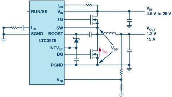 开关模式电源电流检测——第三部分:电流检测方法