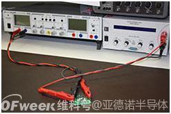 优化电源测量设置