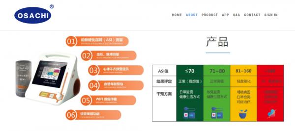 药械网:中国首创心血管健康筛查设备强势来袭!