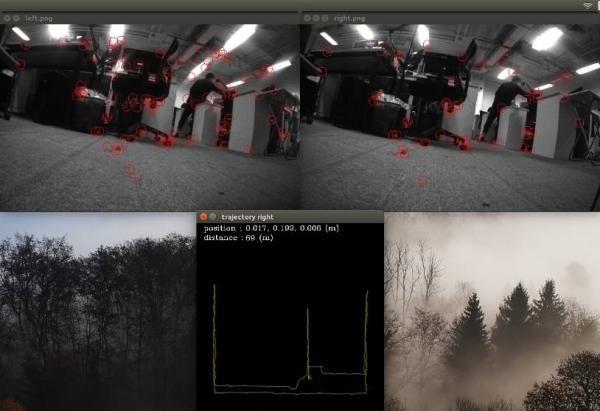 激光or视觉,机器人导航定位该选谁?