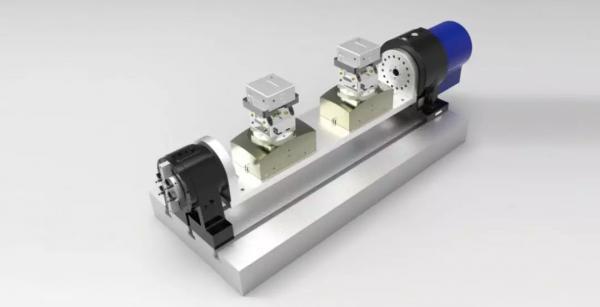 电子产品的CNC加工案例
