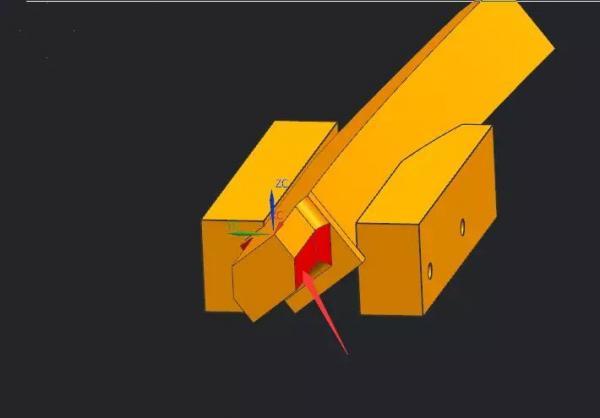 CNC钻孔铣边倒角设计方案