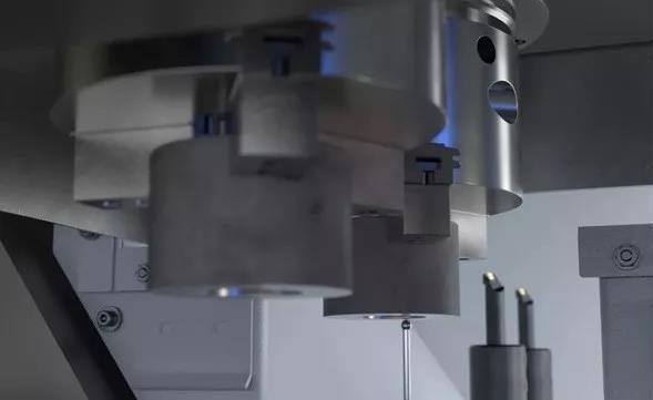 齿轮双同步工艺方案,开启2倍速加工模式