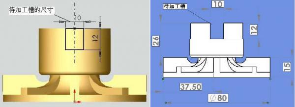 普通铣床、五轴上的叶轮夹具都有啥区别?