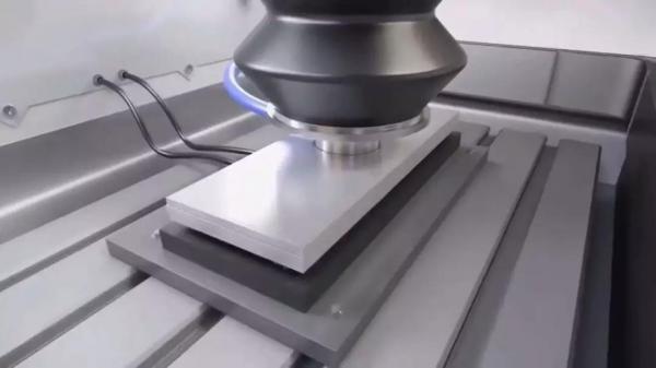 电火花加工刚学会,电化学加工技术又来了!
