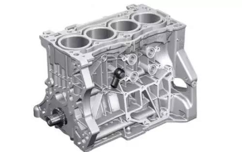 柔性线加工缸体缸盖——CNC高效专用夹具