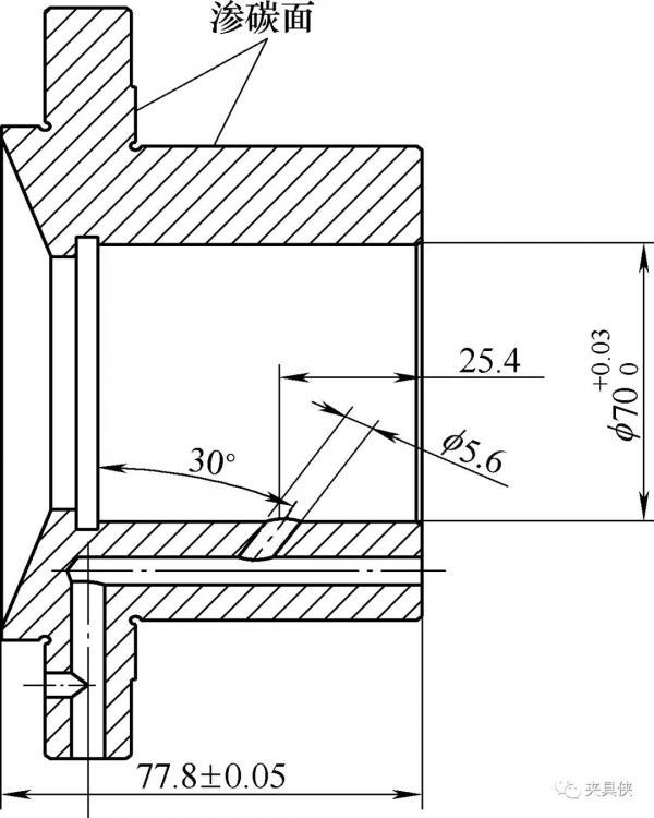 钻孔夹具改进设计——通吃普通台钻、数控设备