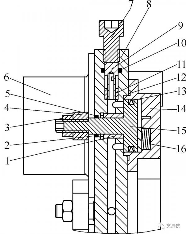 液压夹具进化论:改自动化夹紧、改一次装夹多件