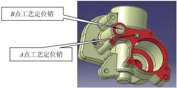 薄壁壳体工艺难点解决:四工位翻转夹具