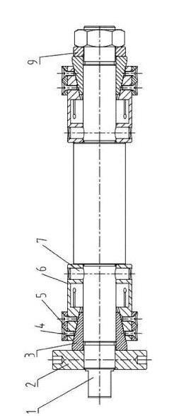 做车床上的涨紧夹持方案之前,来看看这三个专利的设计