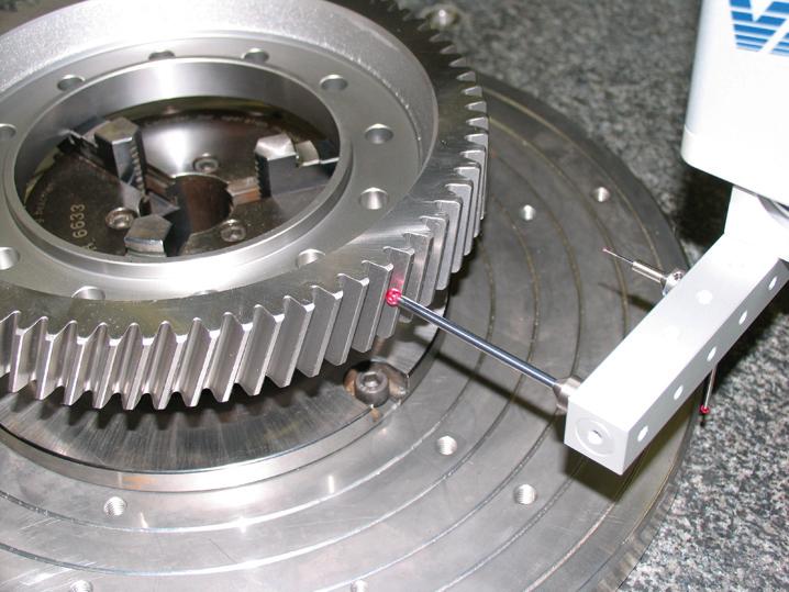 不可不知的齿轮加工11道工序