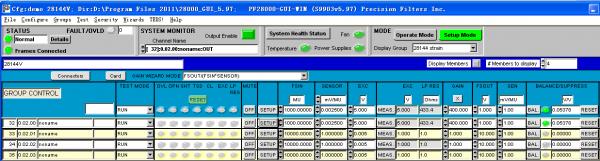【应用笔记】用于火箭发动机燃料流量测量的信号调理