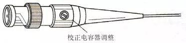 示波器探头结构及其使用技巧分析