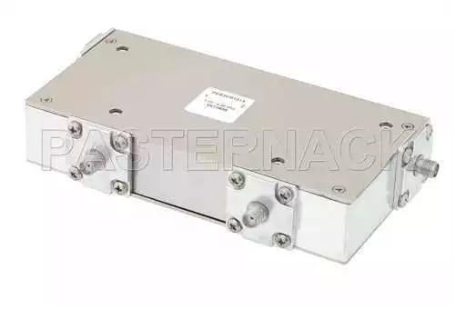 射频环行器和隔离器