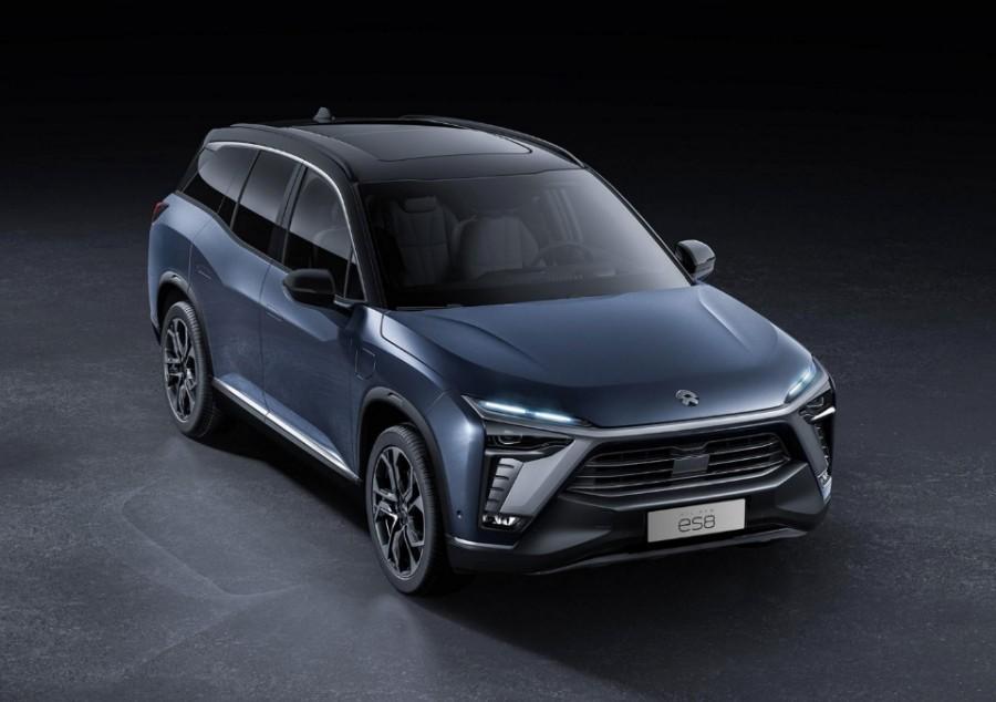新能源汽车业绩一路向好,蔚来本身状况却不乐观!