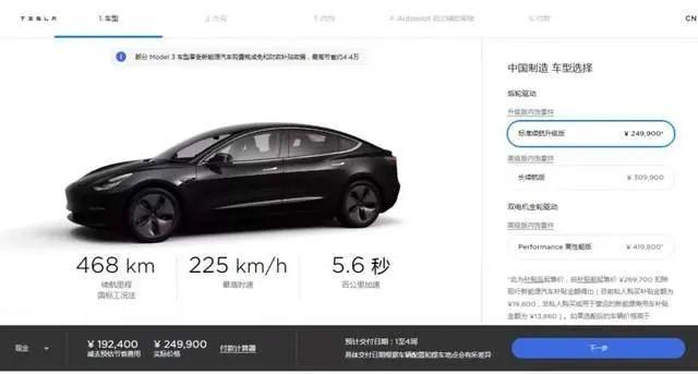 新能源汽车时代真的要来临了?这只是开头