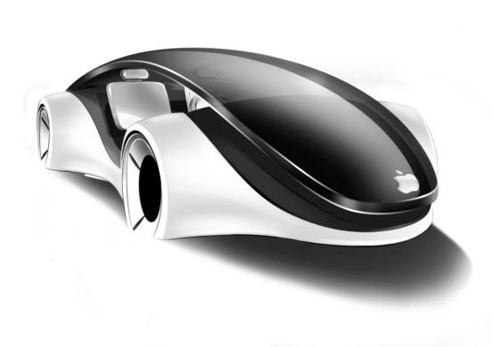 苹果汽车供应商已爆单,正式量产要到2024年!