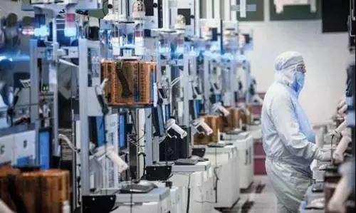 约六成高危漏洞存在于中国制造业,80%工控系统不升级不修补漏洞