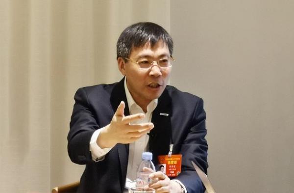 从两会七位人大代表发言,看中国工业互联网发展的现状与问题