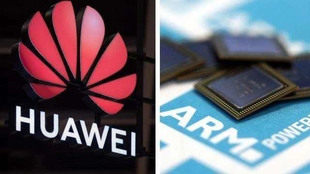 软银Sprint求生记:从拆除华为设备到ARM暂停华为业务