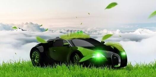 新能源汽车未来十大发展趋势