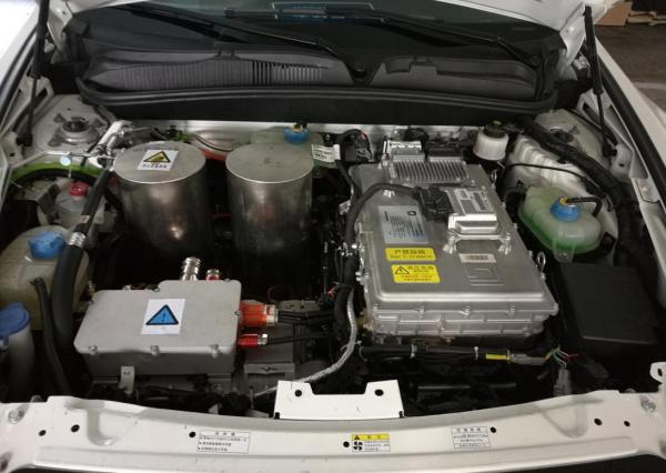德国甲醇燃料电池超跑面市,国内类似技术现状如何?