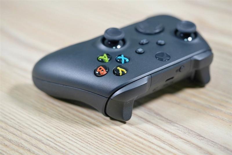 史上最强大的游戏主机!微软Xbox Series X评测:巅峰工业设计更有亲民价