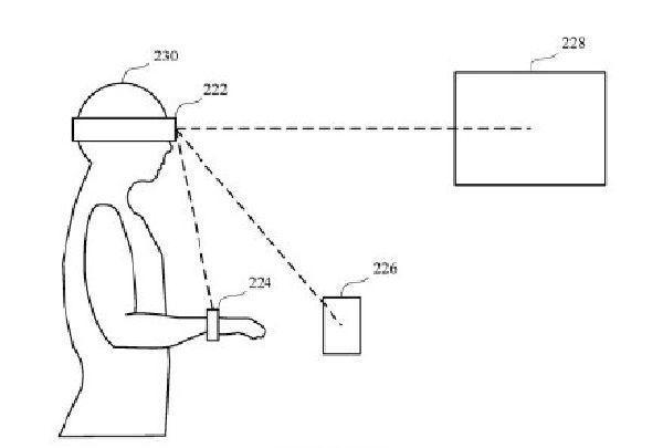 苹果眼镜或能自动解锁iPhone:最快今年推出、形状或与通俗眼镜无异