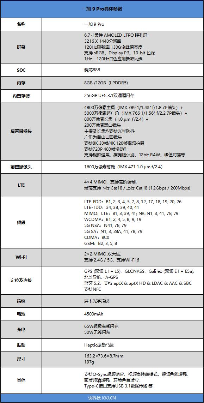 哈苏专业色彩加持! 一加 9 Pro评测:无短板的新晋影像机皇