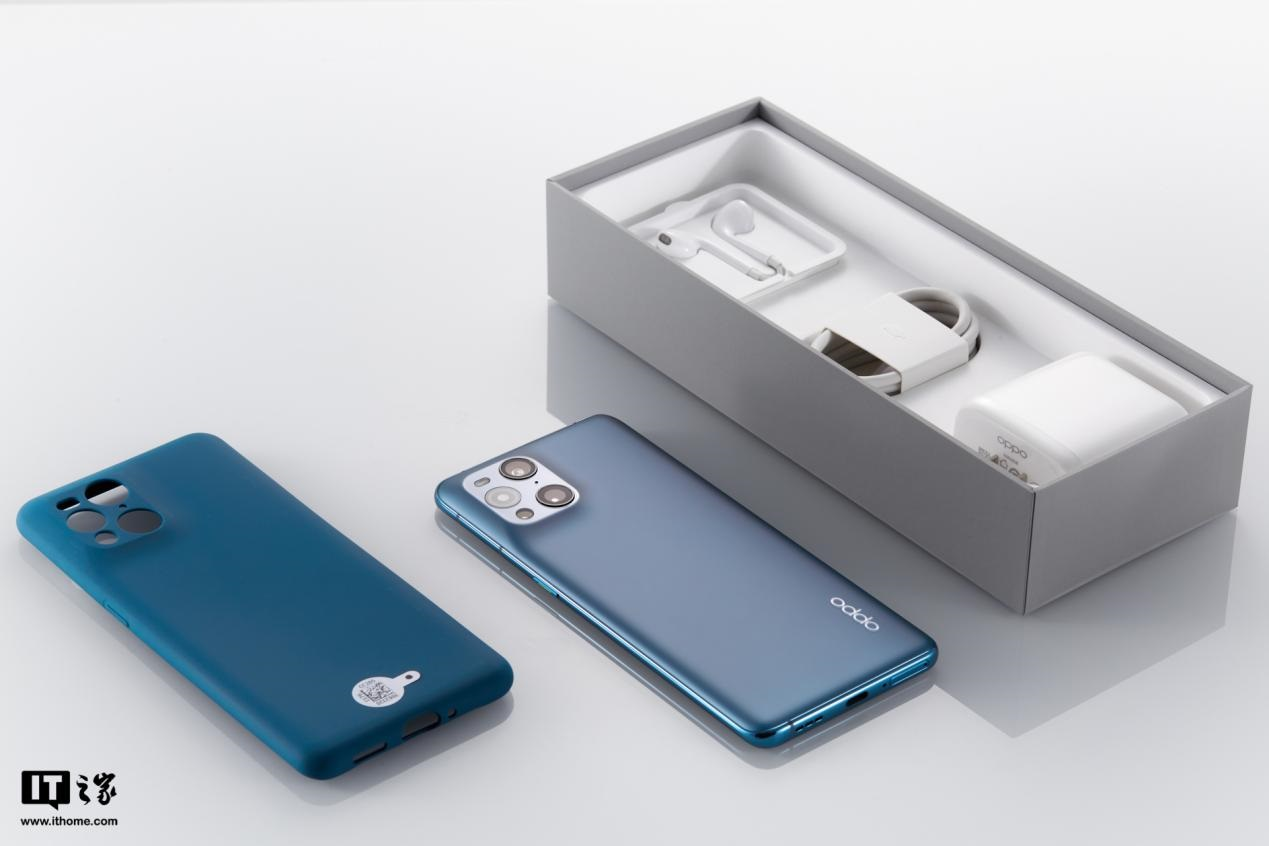 OPPO Find X3 手机评测:体验不输 Pro 的标准版