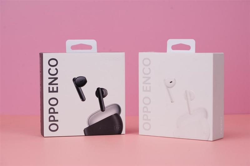 充电10分钟听歌8小时!OPPO Enco Air真无线耳机评测:299元就选它了