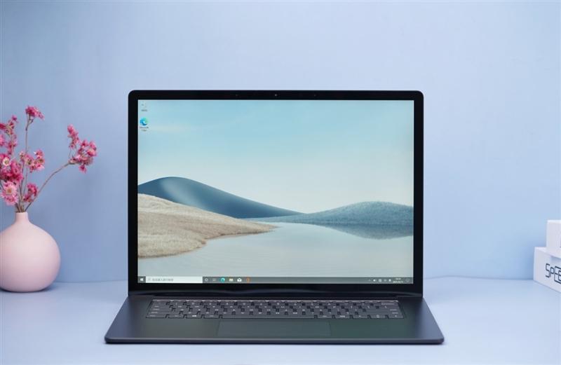 独家定制 性能翻倍!Surface Laptop 4锐龙版评测:16小时惊人续航