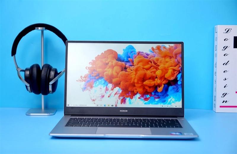 金属轻薄本也有出色生产力!荣耀MagicBook X14评测:让你效率翻倍
