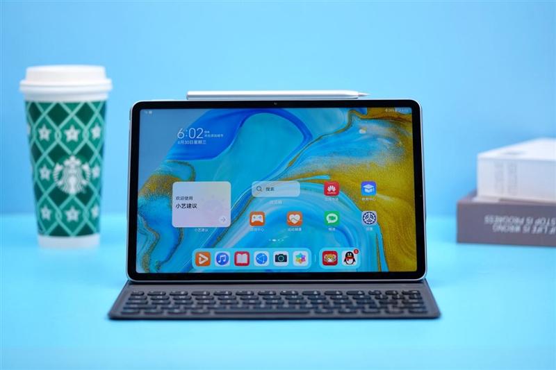 更平价 更小巧的鸿蒙平板!华为MatePad 11评测:新时代鸿蒙成型
