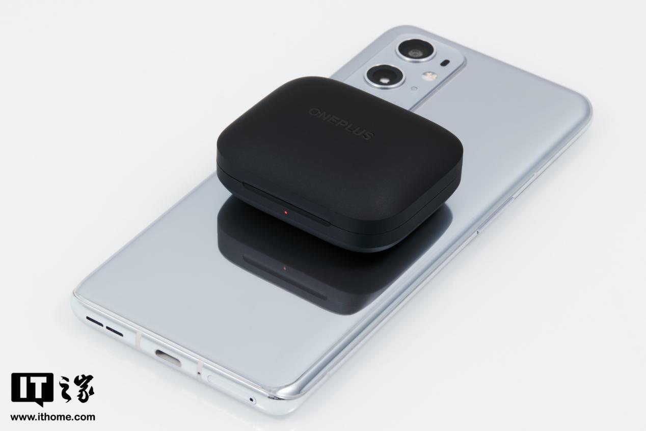 OnePlus Buds Pro 耳机评测:遮蔽车马喧嚣,留下虫鸣鸟叫